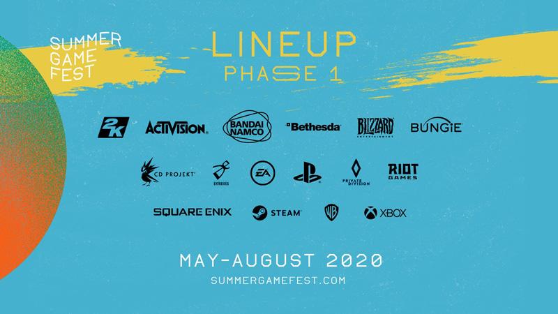 Image: Summer Game Fest
