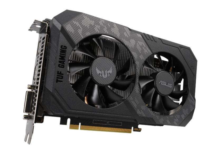ASUS TUF Gaming GeForce GTX 1650 GRRR6.