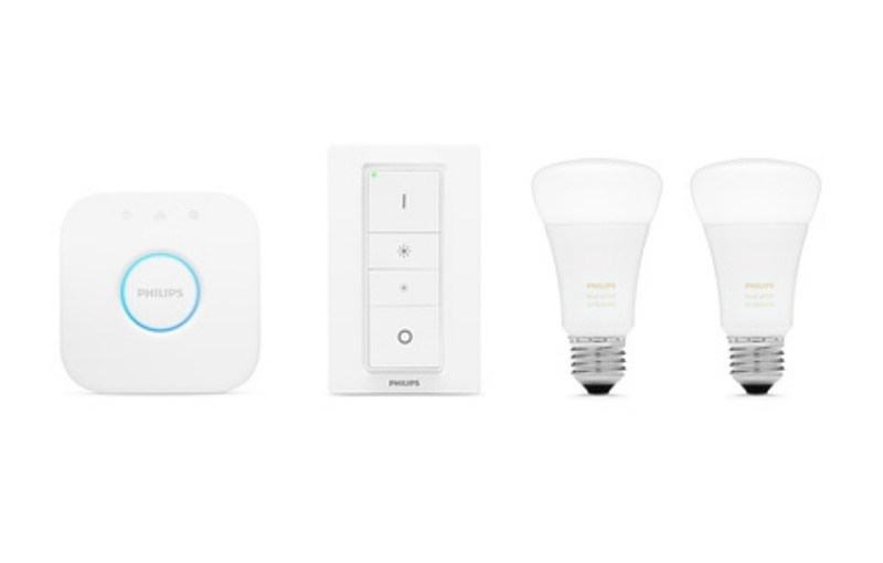 The Philips Hue ecosystem