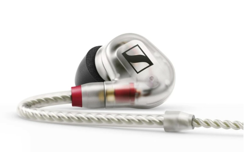 A great set of earbuds for all sorts of music