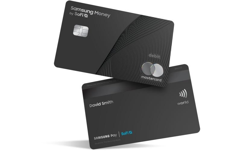 Samsung Money.