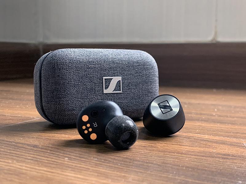 The long-awaited update to Sennheiser's Momentum True Wireless is finally here.