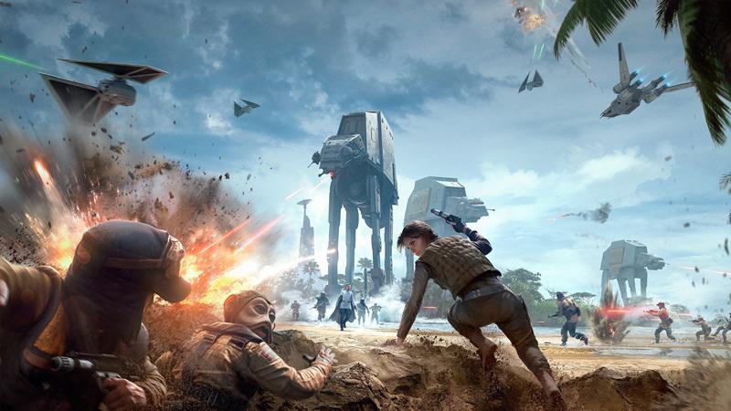 Image: EA