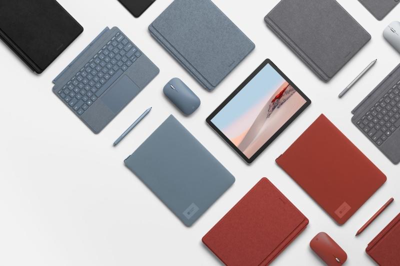 Microsoft Surface Go 2 (Image