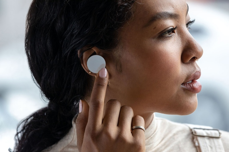 The Surface Earbuds were announced in October 2019.