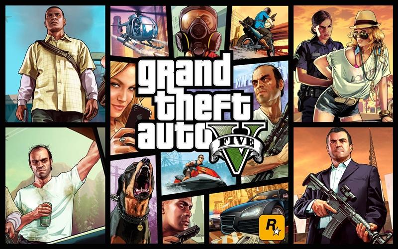 Image: Rockstar Games
