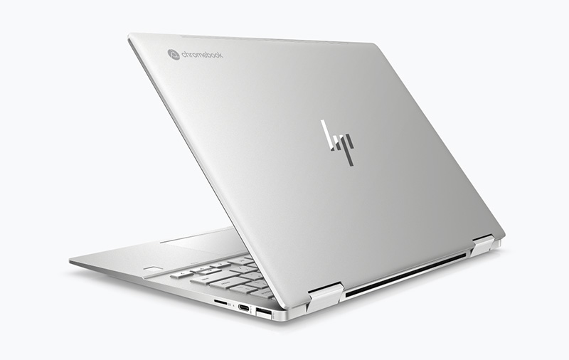 HP Elite c1030 Chromebook Enterprise. (Image: Google.)