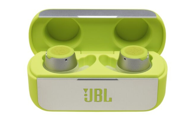 Look good on land or in the water. Image courtesy of JBL