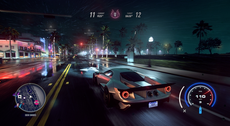 Need For Speed Heat S Final Update Delivers Full Cross Play