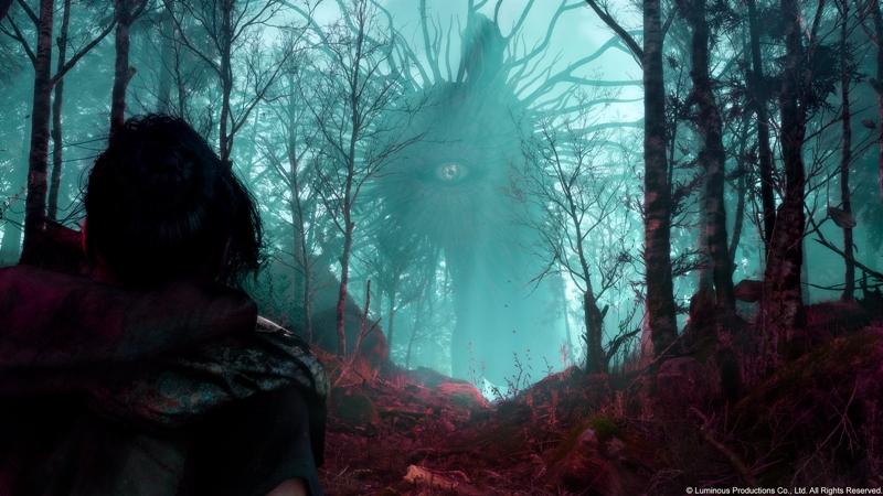 Image: Square Enix, Luminous Productions