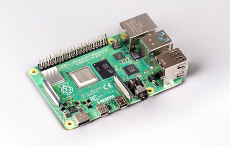 (Image: Raspberry Pi Foundation.)