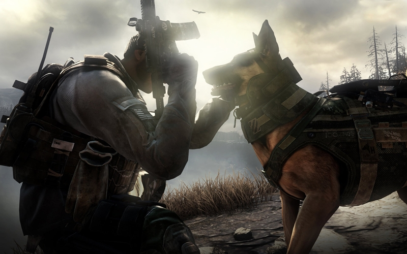Image: Activision, Infinity Ward
