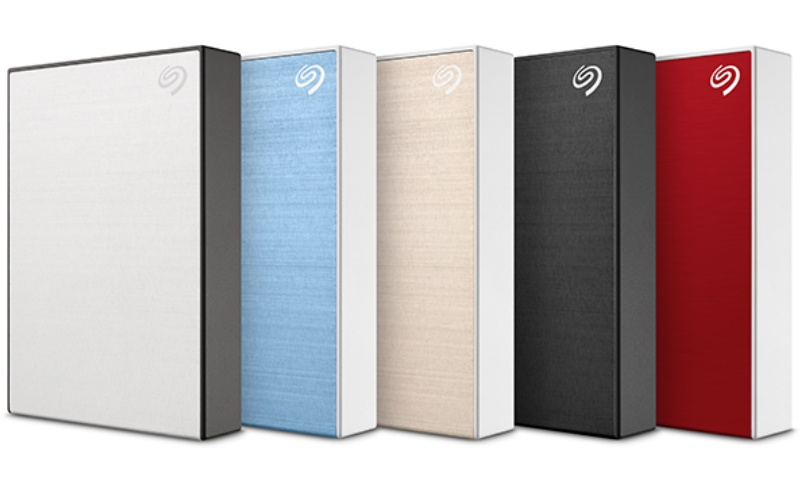 Seagate Backup Plus Portable.