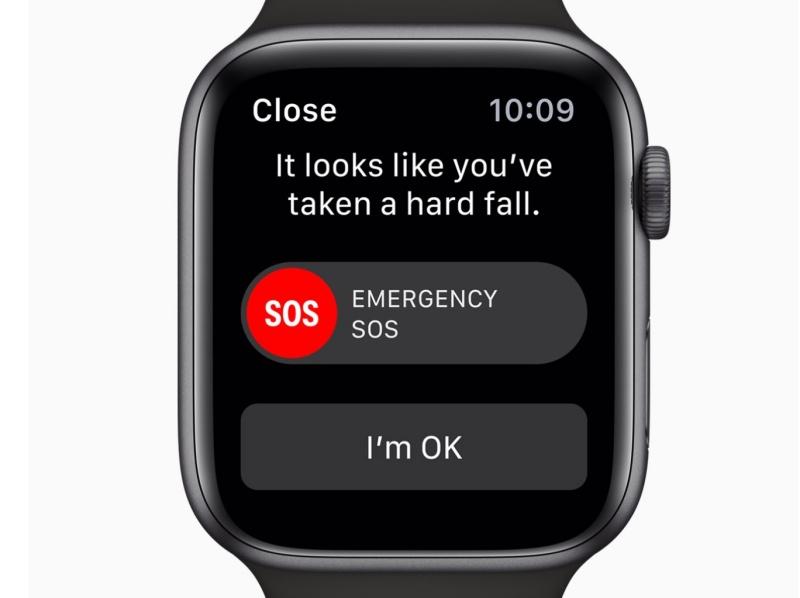 Screenshot taken from Apple's website.