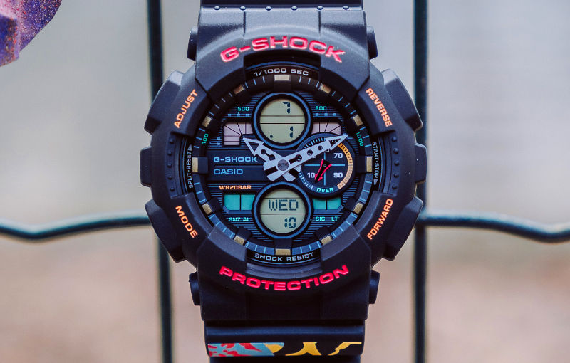 (Image source: Casio)