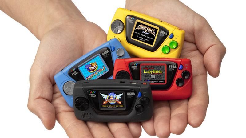 Image: Sega