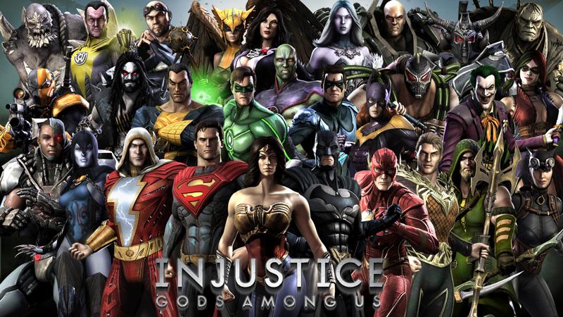 Image: Warner Bros. Interactive Entertainment