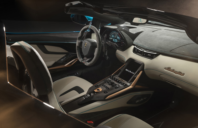 (Image source: Lamborghini)