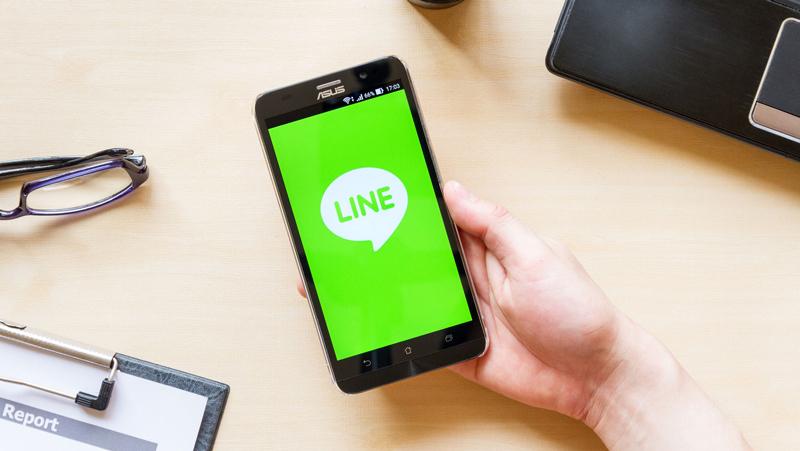 Image: Line