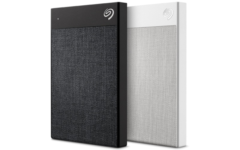 Seagate Backup Plus Ultra Touch.
