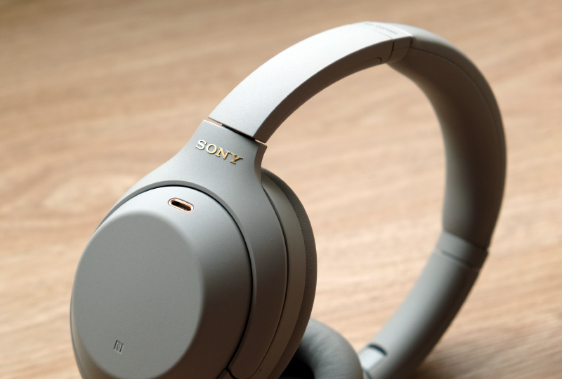 The Sony WH-1000XM4 is easily the best active noise-cancellation headphone you can buy today.