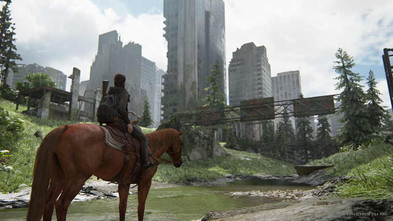 This is one of the best games ever made for the PlayStation 4. | Image: Sony Interactive Entertainment