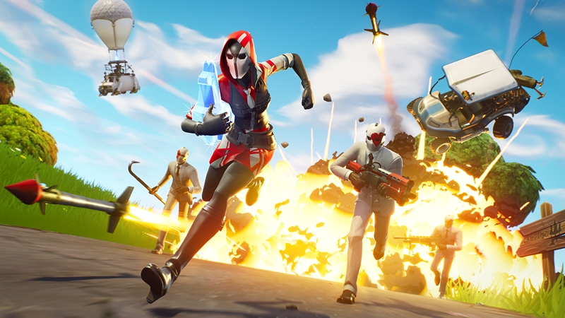 (Image source: Epic Games)