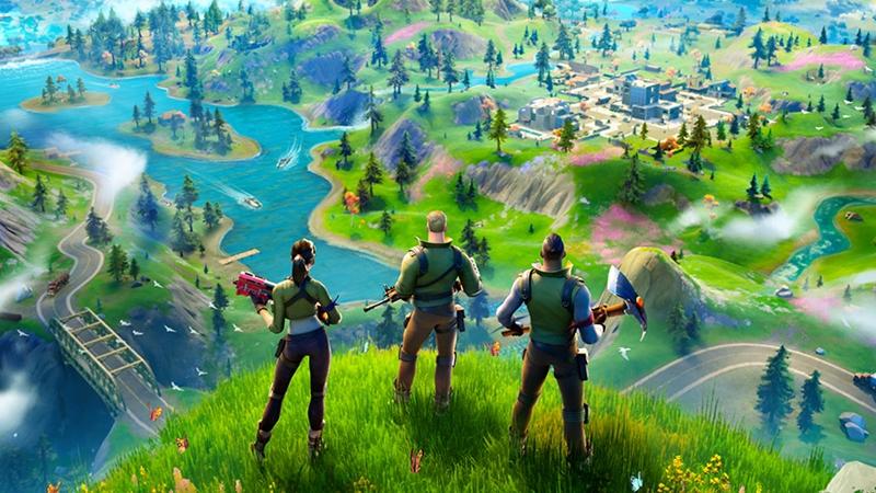 Image: Epic Games
