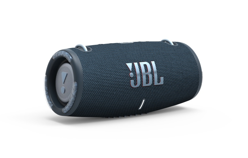 The new JBL Xtreme 3. Image courtesy of JBL