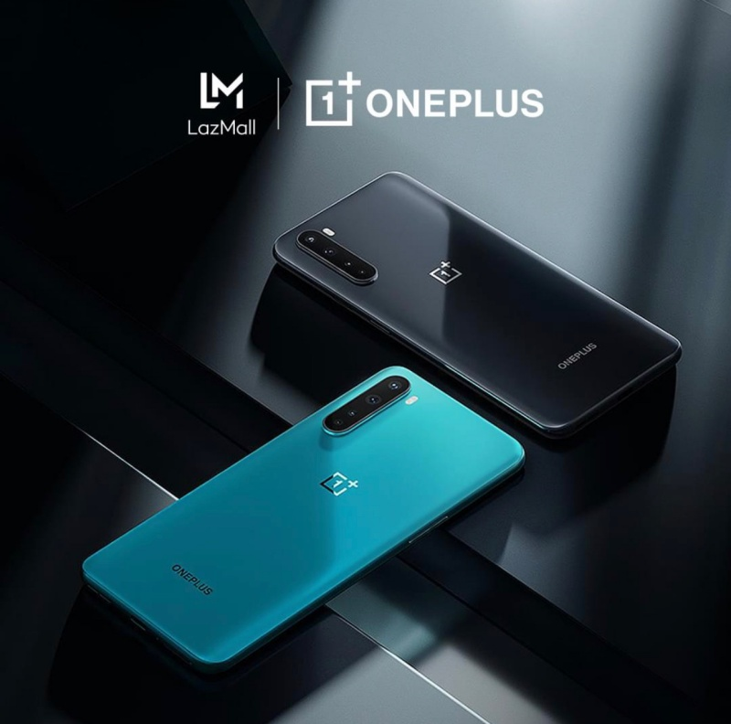 OnePlus Nord available for pre-order now, priced from S$649 -  HardwareZone.com.sg