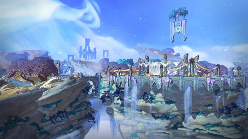 Image: Blizzard