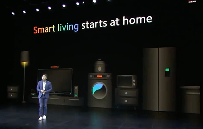 Xiaomi is another vendor with an IoT ecosystem of devices