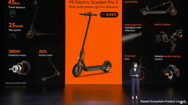 The Pro comes with more feature and increased range