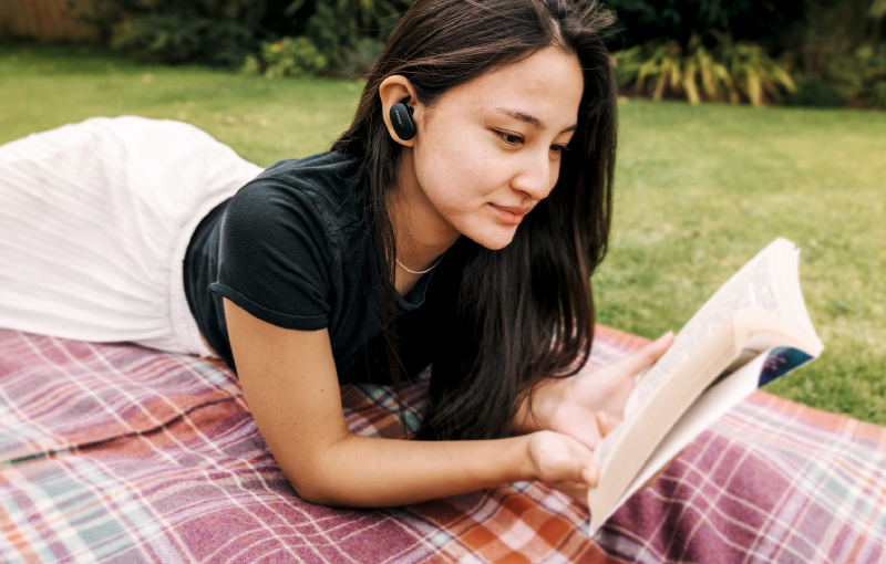 Bose QuietComfort Earbuds (Image source: Bose)