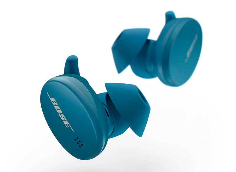 The Bose Sport Earbuds (Image source: Bose)