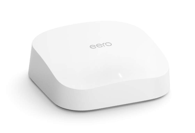 The Eero 6 Pro. (Image source: Eero)