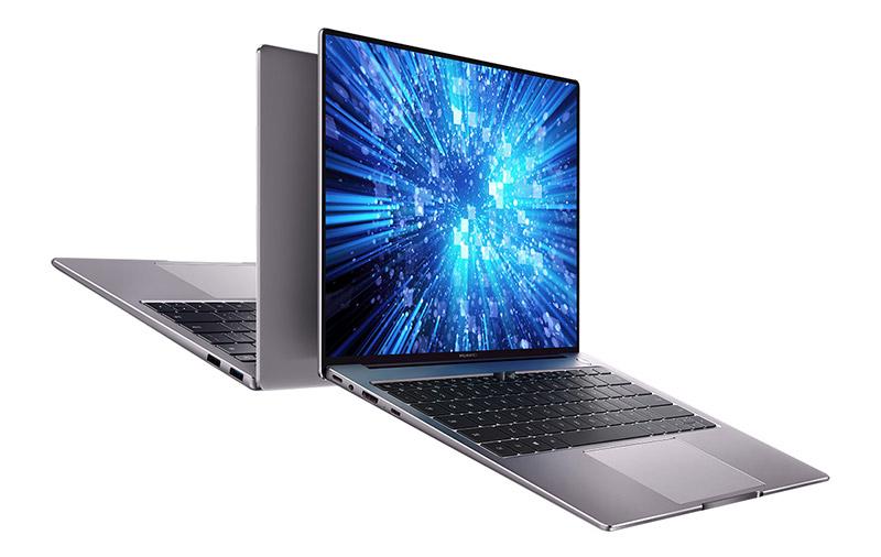 Huawei MateBook B5-420. (Image: Huawei.)