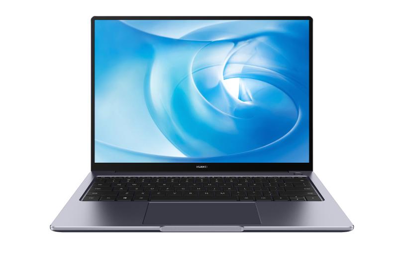 Huawei MateBook 14 Ryzen Edition (Image source: Huawei)