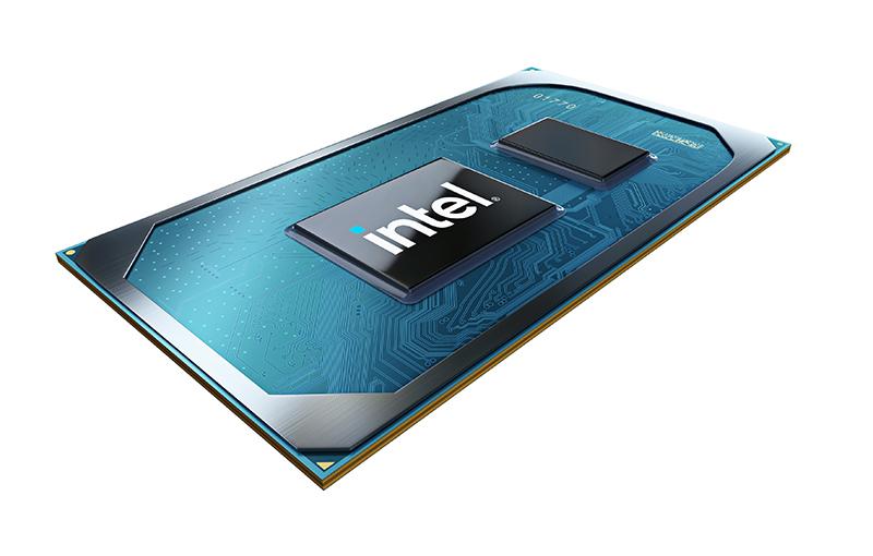 Artist rendition of Intel's new IoT processors - specifically of the Intel Atom/Pentium/Celeron IoT platform processors. Image credit: Intel Corporation.