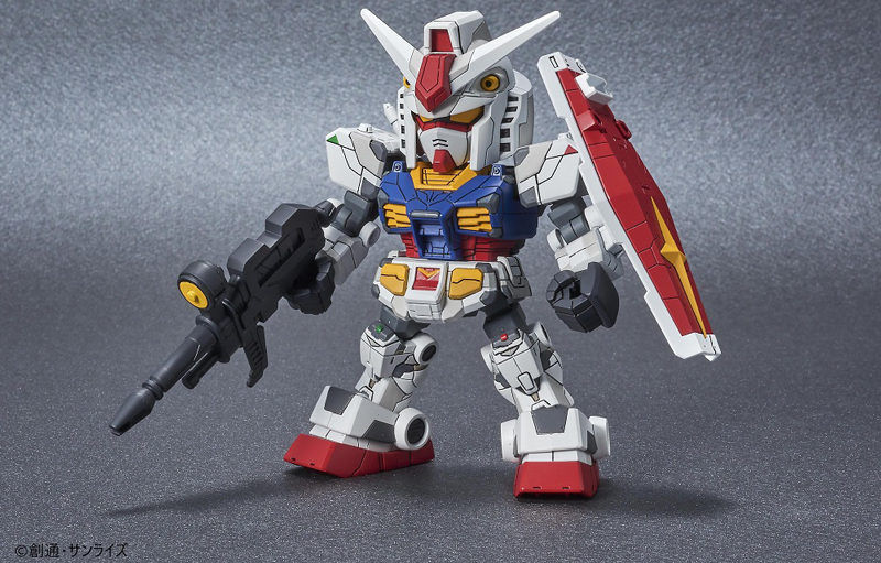 Image: Gundam Factory Yokohama