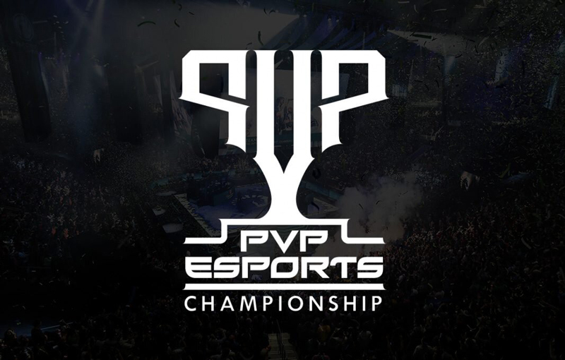 Image: PVP Esports