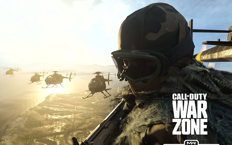 Image Source: Activision