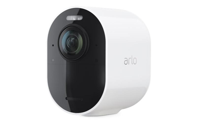 Arlo Ultra 2. (Image: Arlo.)
