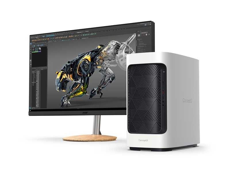 Image: Acer