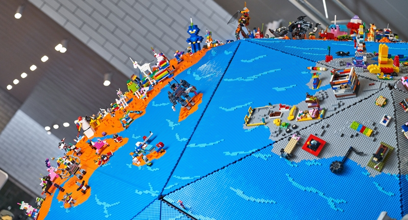 Image: ©2020 The LEGO Group