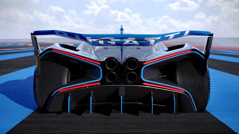 (Image source: Bugatti)