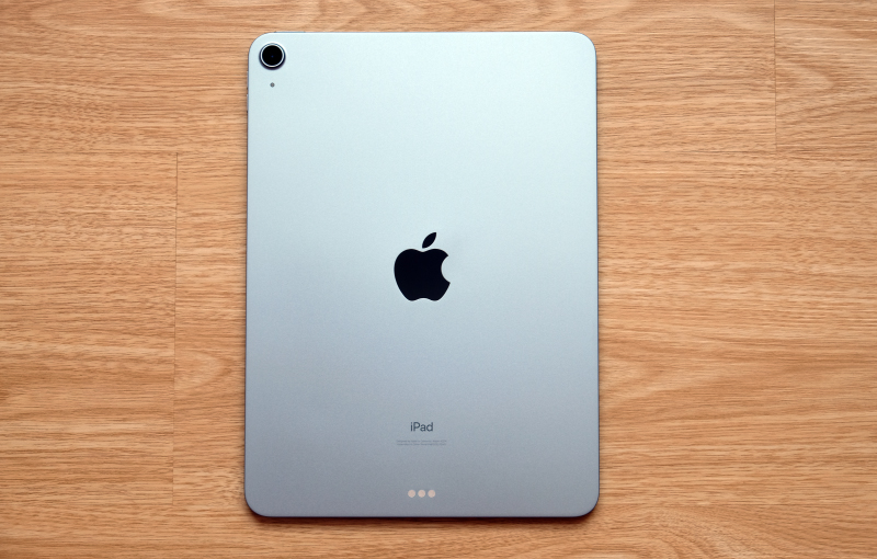 The iPad Air is probably the best iPad in the current lineup.