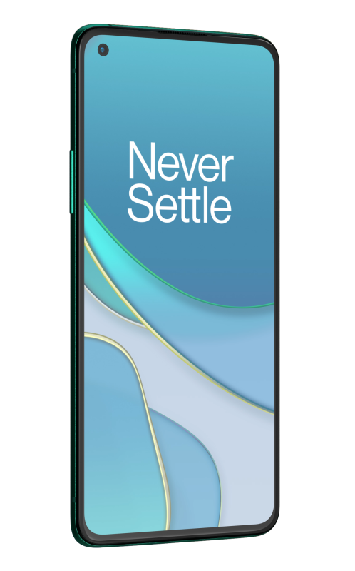 The OnePlus 8T.