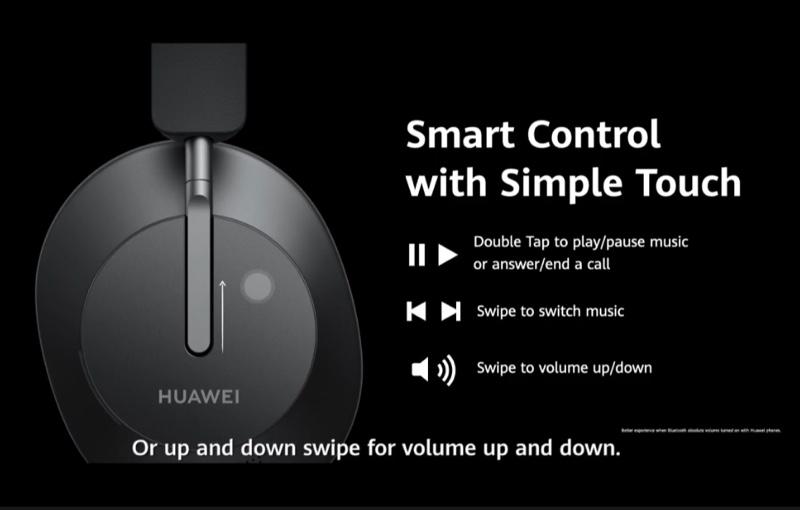 Simple smart controls.
