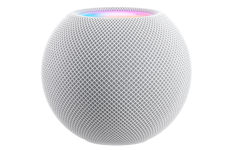 One example of a device with Ultra-wideband (UWB) is the Apple Homepod Mini, which uses the technology to detect nearby iPhone 11 and 12 handsets.
